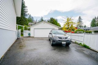 "Photo 3: 3052 FLEET Street in Coquitlam: Ranch Park House for sale in ""Ranch Park"" : MLS®# R2458185"