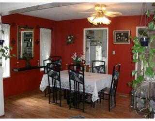 Photo 3: 10540 AINSWORTH in Richmond: McNair House for sale : MLS®# V651862
