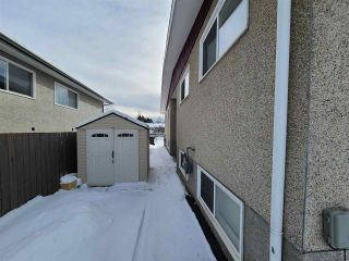 """Photo 9: 530 - 534 STUART Drive in Prince George: Spruceland Duplex for sale in """"SPRUCELAND"""" (PG City West (Zone 71))  : MLS®# R2542497"""