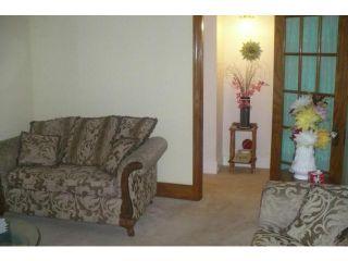 Photo 2: 1041 DOWNING Street West in WINNIPEG: West End / Wolseley Residential for sale (West Winnipeg)  : MLS®# 1212625