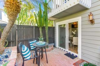 Photo 38: ENCINITAS Townhouse for sale : 2 bedrooms : 658 Summer View Cir