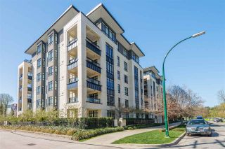 """Photo 1: 103 168 E 35TH Avenue in Vancouver: Main Townhouse for sale in """"JAMES WALK"""" (Vancouver East)  : MLS®# R2568712"""