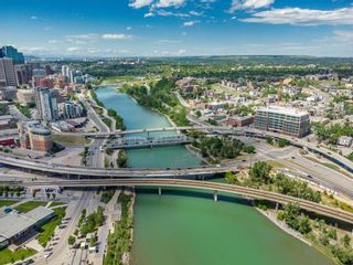 Photo 31: 1409 550 Riverfront Avenue SE in Calgary: Downtown East Village Apartment for sale : MLS®# A1121115