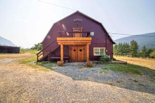 Photo 5: 1385 FROST Road: Columbia Valley Agri-Business for sale (Cultus Lake)  : MLS®# C8039592