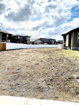 Main Photo: 3530 Green Water Drive in Regina: Greens on Gardiner Lot/Land for sale : MLS®# SK855386