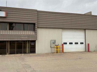 Photo 1: 6 5450 55 Street: Drayton Valley Office for lease : MLS®# E4242835