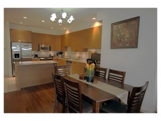 "Photo 3: 209 4365 HASTINGS Street in Burnaby: Vancouver Heights Condo for sale in ""TRAMONTO"" (Burnaby North)  : MLS®# V1024915"