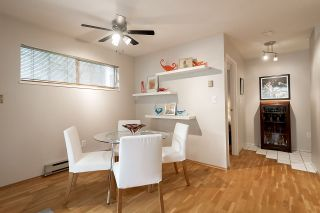 """Photo 9: 202 1665 ARBUTUS Street in Vancouver: Kitsilano Condo for sale in """"THE BEACHES"""" (Vancouver West)  : MLS®# R2094713"""