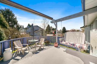 Photo 22: 20444 DALE Drive in Maple Ridge: Southwest Maple Ridge House for sale : MLS®# R2566097
