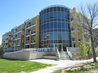 Photo 1: 760 Tache Avenue in WINNIPEG: St Boniface Condominium for sale (South East Winnipeg)  : MLS®# 1516362