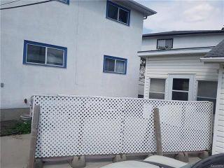 Photo 12: 129 Clyde Road in Winnipeg: East Elmwood Residential for sale (3B)  : MLS®# 1814001