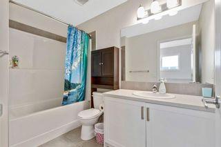 Photo 35: 333 Heartland Crescent: Cochrane Semi Detached for sale : MLS®# A1063240