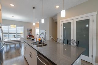 Photo 20: 87 JOYAL Way: St. Albert Attached Home for sale : MLS®# E4265955