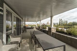 Photo 48: 215 50 HEATHERGLEN Drive: Spruce Grove House Half Duplex for sale : MLS®# E4263585