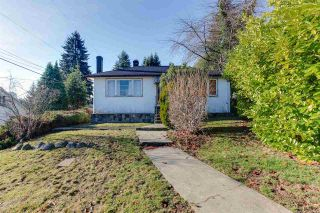 FEATURED LISTING: 926 FIRST Street New Westminster
