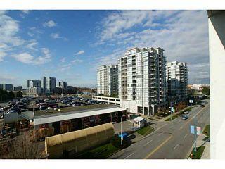 Photo 12: # 705 7117 ELMBRIDGE WY in Richmond: Brighouse Condo for sale : MLS®# V1106196