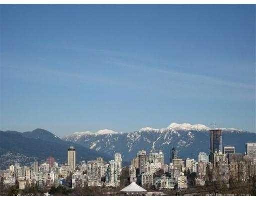 Main Photo: #401 - 2216 W 3rd Avenue in Vancouver: Kitsilano Condo  (Vancouver West)  : MLS®# V690566