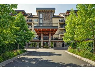 Photo 1: 508 623 Treanor Ave in VICTORIA: La Thetis Heights Condo for sale (Langford)  : MLS®# 736438