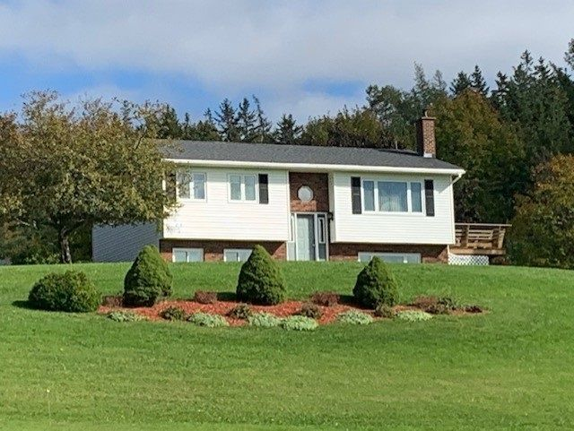 Main Photo: 2172 East River East Side Road in Bridgeville: 108-Rural Pictou County Residential for sale (Northern Region)  : MLS®# 202022862