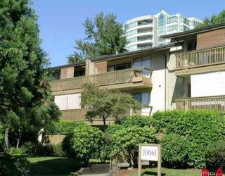 "Photo 8: 203 10061 150TH ST in Surrey: Guildford Condo for sale in ""Forest Manor"" (North Surrey)  : MLS®# F2513884"