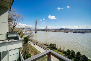 """Photo 37: 303 250 COLUMBIA Street in New Westminster: Downtown NW Townhouse for sale in """"BROOKLYN VIEWS"""" : MLS®# R2591470"""