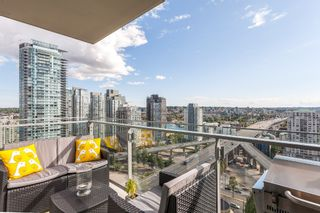 "Photo 15: 2107 1351 CONTINENTAL Street in Vancouver: Downtown VW Condo for sale in ""MADDOX"" (Vancouver West)  : MLS®# V1135882"