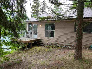 Photo 33: 7800 W MEIER Road: Cluculz Lake House for sale (PG Rural West (Zone 77))  : MLS®# R2535783
