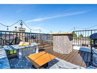 Photo 20: 201 2190 W 5TH Avenue in Vancouver: Kitsilano Condo for sale (Vancouver West)  : MLS®# R2606161
