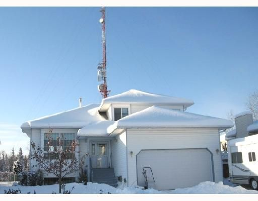 """Photo 1: Photos: 5606 56TH Street in Fort_Nelson: Fort Nelson -Town House for sale in """"ANGUS SUB"""" (Fort Nelson (Zone 64))  : MLS®# N187297"""