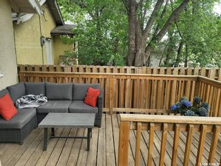 Photo 39: 107 27th Street West in Saskatoon: Caswell Hill Residential for sale : MLS®# SK871848