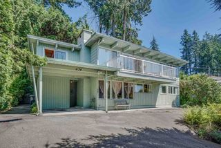 Photo 22: 474 MONTROYAL Boulevard in North Vancouver: Upper Delbrook House for sale : MLS®# R2481315