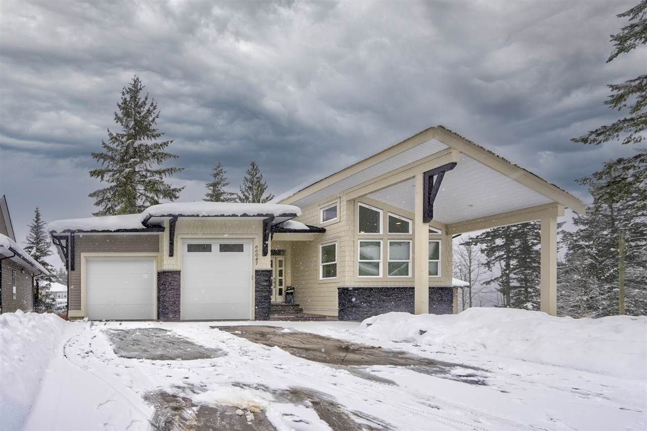 Main Photo: 66047 OGILVIEW Drive in Hope: Hope Kawkawa Lake House for sale : MLS®# R2539769