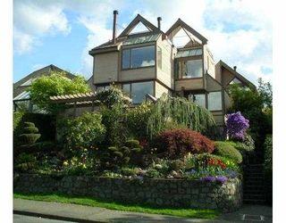 Photo 1: 2562 W 1ST AV in Vancouver: Kitsilano Townhouse for sale (Vancouver West)  : MLS®# V542232