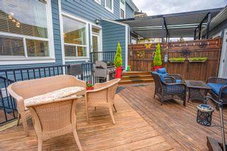 Photo 25: 7295 192 Street in Surrey: Clayton 1/2 Duplex for sale (Cloverdale)  : MLS®# R2624894
