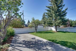 Photo 42: 11419 Wilson Road SE in Calgary: Willow Park Detached for sale : MLS®# A1144047