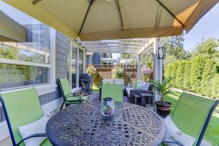 """Photo 33: 27 3103 160 Street in Surrey: Grandview Surrey Townhouse for sale in """"PRIMA"""" (South Surrey White Rock)  : MLS®# R2492808"""