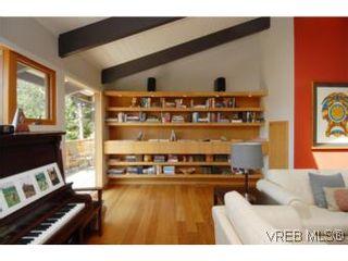 Photo 12: 1550 Shasta Pl in VICTORIA: Vi Rockland House for sale (Victoria)  : MLS®# 507015