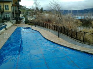 Photo 14: 361 13011 South Lakeshore Drive in Summerland: Lower Town Recreational for sale : MLS®# 165979