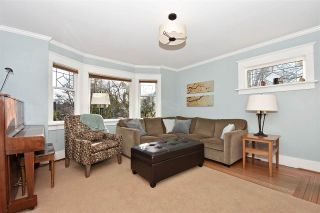 "Photo 2: 2695 W 15TH Avenue in Vancouver: Kitsilano House for sale in ""KITSILANO"" (Vancouver West)  : MLS®# R2032615"