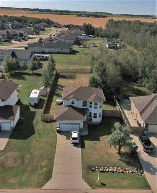 Photo 48: 35 Landing Trail Drive: Gibbons House for sale : MLS®# E4256467