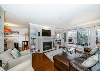 """Photo 2: 114 2250 SE MARINE Drive in Vancouver: South Marine Condo for sale in """"Waterside"""" (Vancouver East)  : MLS®# R2438732"""