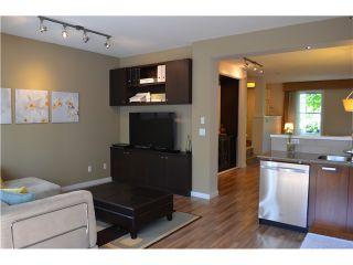 Photo 7: # 1 688 EDGAR AV in Coquitlam: Coquitlam West Condo for sale : MLS®# V1123542