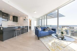 Photo 5: 3808 1283 HOWE Street in Vancouver: Downtown VW Condo for sale (Vancouver West)  : MLS®# R2607083