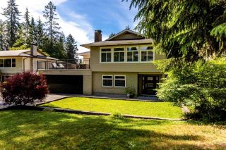 Photo 1: 1443 MILL Street in North Vancouver: Lynn Valley House for sale : MLS®# R2379970
