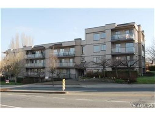 Main Photo:  in VICTORIA: Vi Hillside Condo for sale (Victoria)  : MLS®# 458142