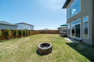 Photo 40: 96 CREEMANS Crescent in Winnipeg: Charleswood Residential for sale (1H)  : MLS®# 202111111