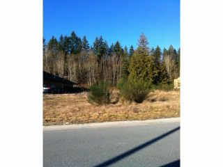 """Photo 1: 31559 KENNEY Avenue in Mission: Mission BC Land for sale in """"SPORTS PARK/GOLF COURSE"""" : MLS®# F1429433"""