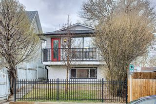 Main Photo: 2416 22 Avenue SW in Calgary: Richmond Detached for sale : MLS®# A1091948