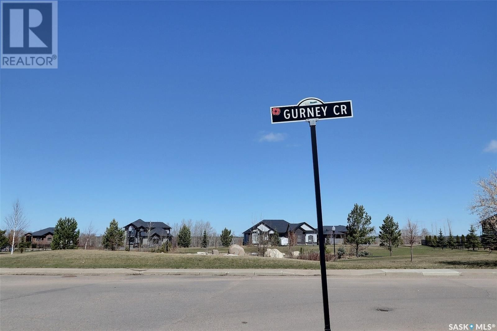 Main Photo: 25 Gurney CRES in Prince Albert: Vacant Land for sale : MLS®# SK852667