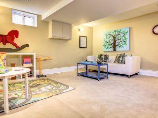 Photo 8: 271 Logan Avenue in Toronto: South Riverdale House (2-Storey) for sale (Toronto E01)  : MLS®# E3375029